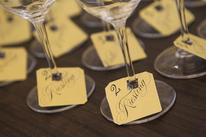 COMPLIMENTARY WINE TASTINGS