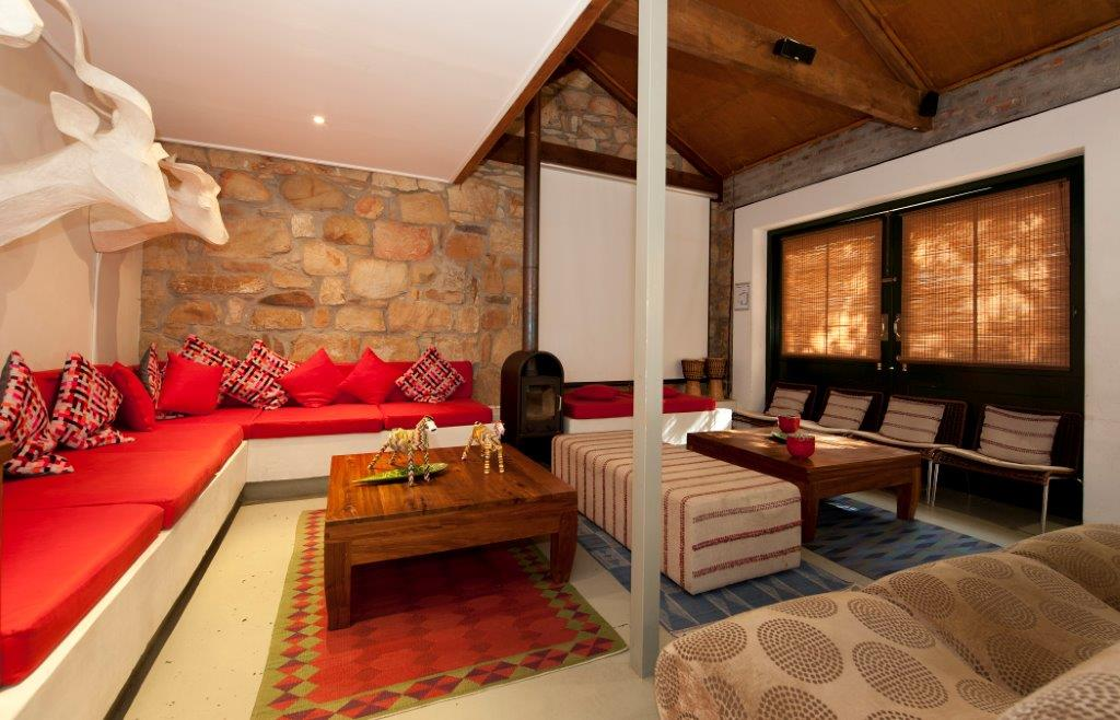 SANParks Accommodation At The Platteklip Wash Houses