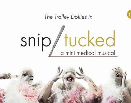 Snip / Tucked