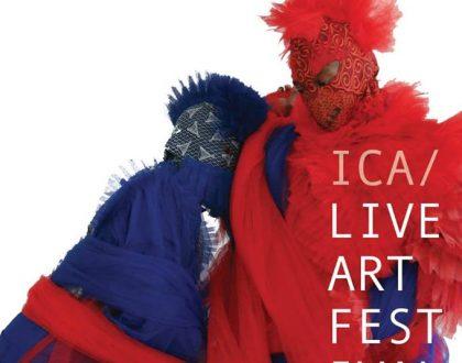 Live Art Festival