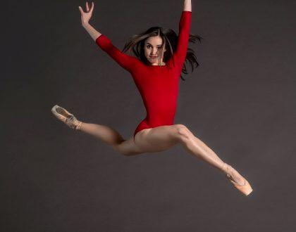 NEW YORK BALLET STARS TO DANCE AT ARTSCAPE