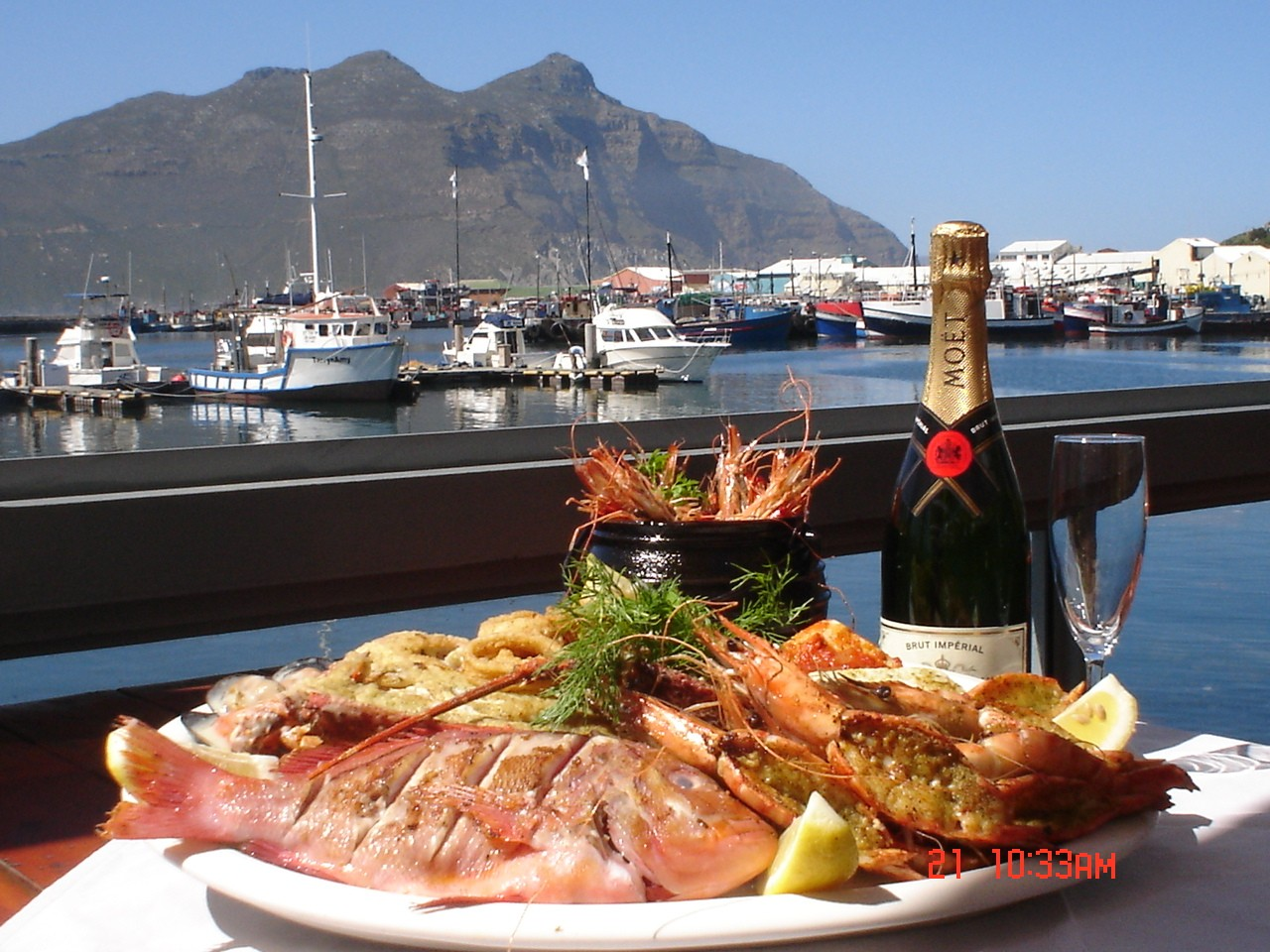 HOUT BAY'S BEAUTY FROM A FRESH PERSPECTIVE
