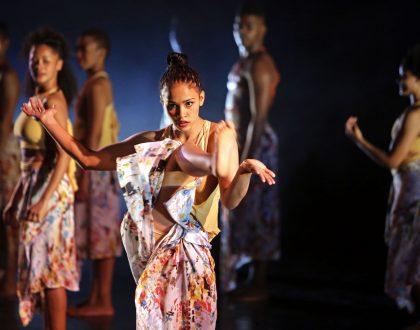 Jazzart Dance Theatre: Nexus