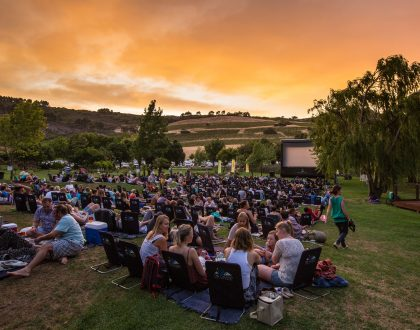 Galileo Open Air Cinema 2018/19 Programme