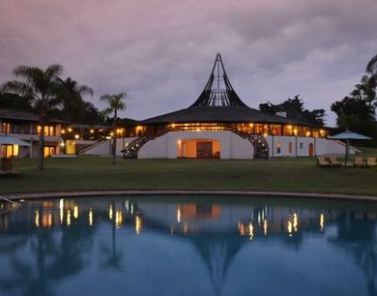 رحلات السفاري و عطلات الاسترخاء في جنوب أفريقيا