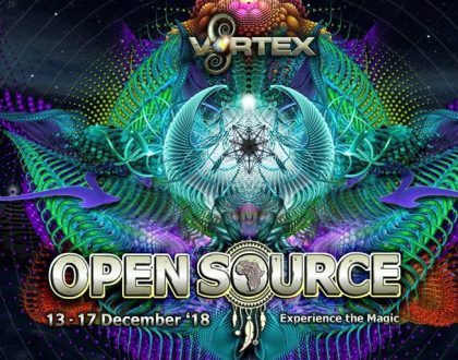 VORTEX OPEN SOURCE 2018