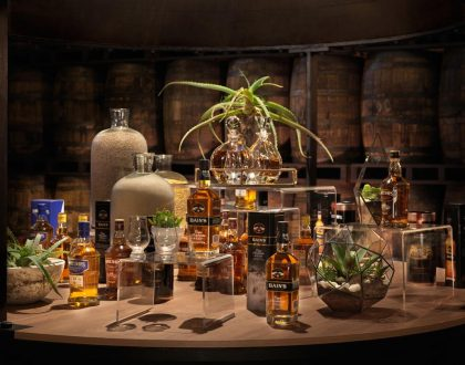 ALL ABOUT WHISKY