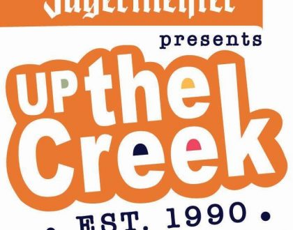 Up The Creek 2019