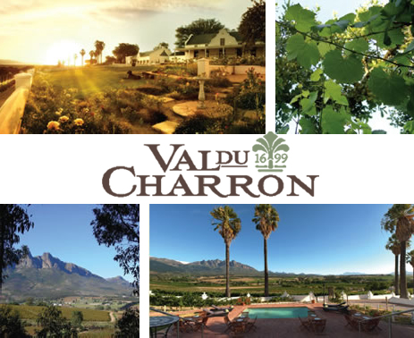 Valentine's Day at Val du Charron At Piza e Vino and The Grillroom