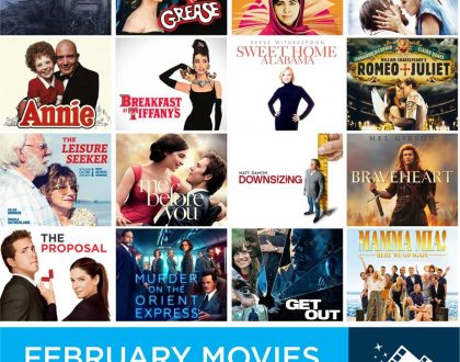 What's On At The Galileo This February
