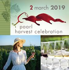 Paarl Harvest Celebration