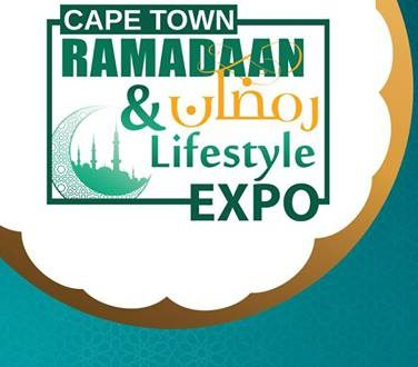 Cape Town Ramadaan and Lifestyle Expo