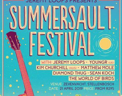 Summersault Festival