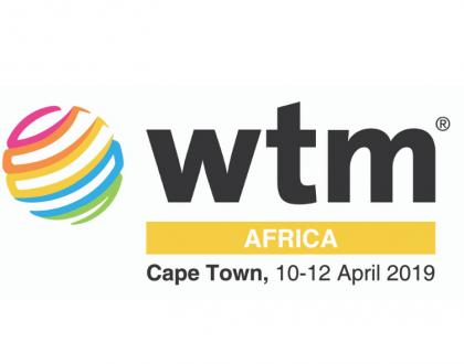 World Travel Market Africa
