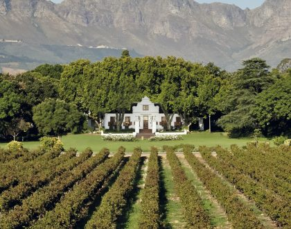 NEDERBURG STANDS PROUD ON GLOBAL PODIUMS