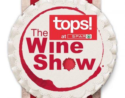 TOPS at SPAR Wine Show