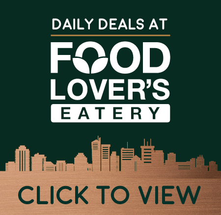 Food Lover's Eatery