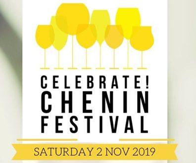 Celebrate! Chenin Festival