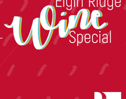 Elgin Ridge Wine Special at Rockwell