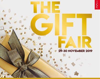 The Gift Fair