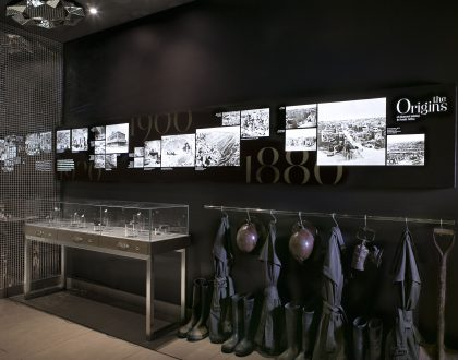 The Cape Town Diamond Museum Turned 8