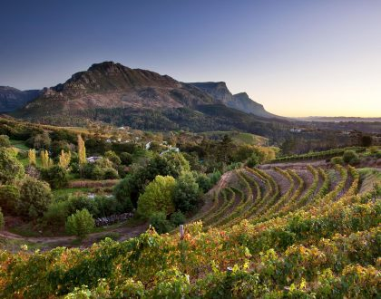 CAPE WINELANDS ON THE TOP 10 BEST VALUE DESTINATIONS FOR 2020