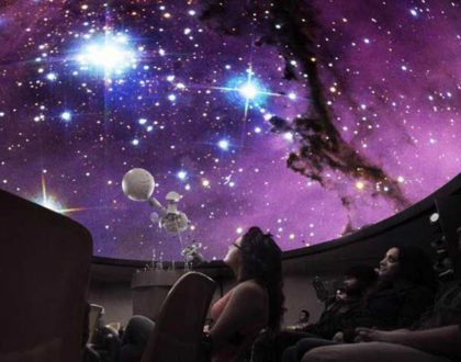 Iziko Planetarium and Digital Dome