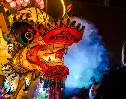 The sounds of South Africa come to life at the Cape Town Carnival 2020