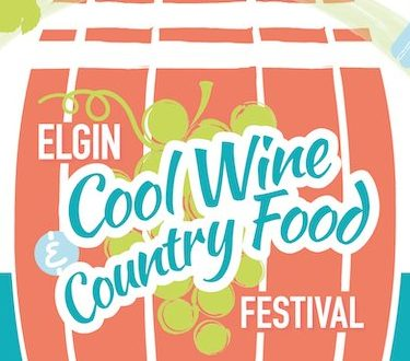 Elgin Cool Wine & Country Food Festival