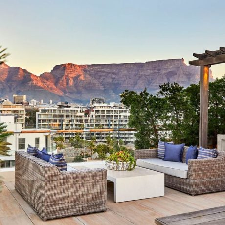 THE BEST OF LUXURY IN CAPE TOWN HOTELS