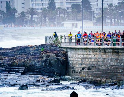 CAPE TOWN MARATHON LAUNCHES VIRTUAL RACE