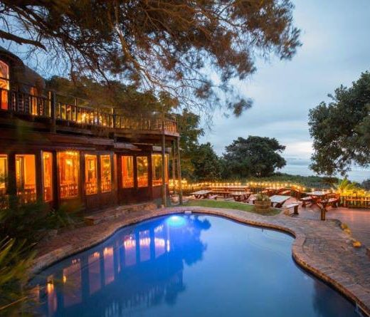 Monkey Valley Resort Early Bookings Special