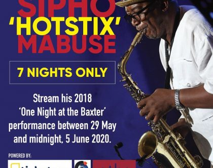 One Night At The Baxter