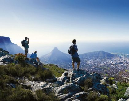 HIKING UP TABLE MOUNTAIN – NEED TO KNOW