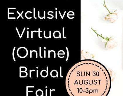 SA Bridal Fair
