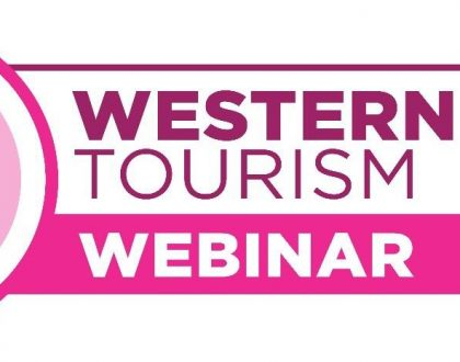 WEBINAR SERIES TO SUPPORT TOURISM SECTOR