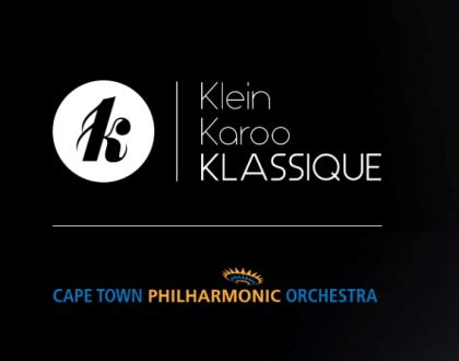 Klein Karoo Klassique Concert Series