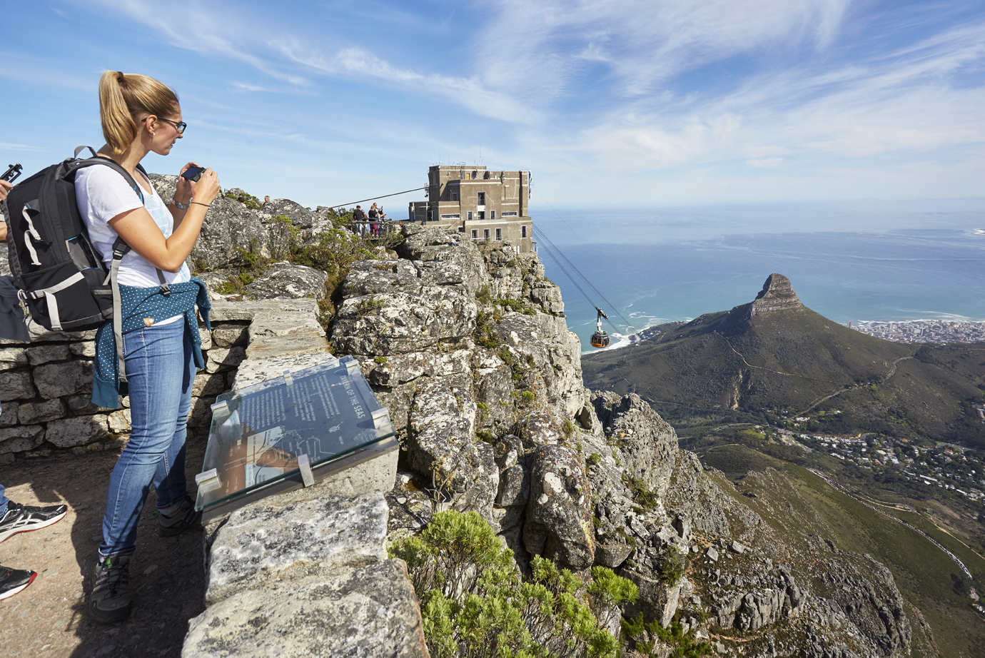 CELEBRATE THE CABLEWAY'S 'COMEBACK SPECIAL'