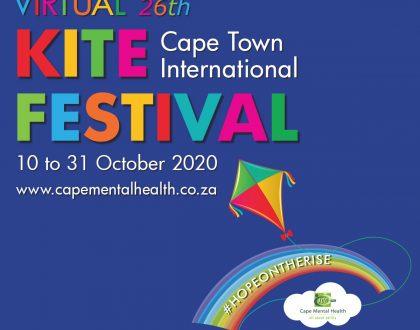 26th Cape Town International Kite Festival