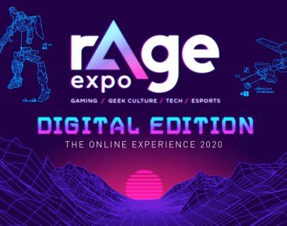 rAGE Digital Edition
