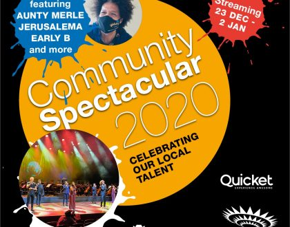 CPO Community Spectacular