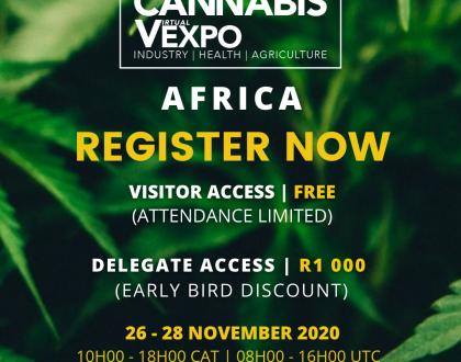 The Cannabis Vexpo