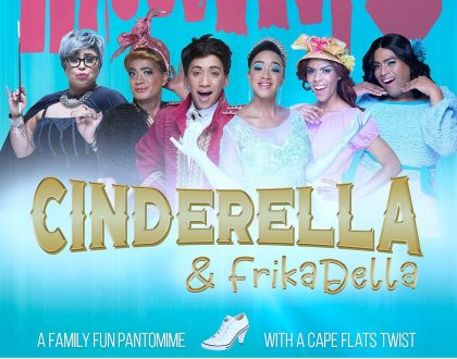 Cinderella & FrikaDella