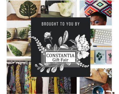 The Constantia Gift Fair