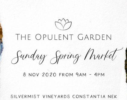The Opulent Garden
