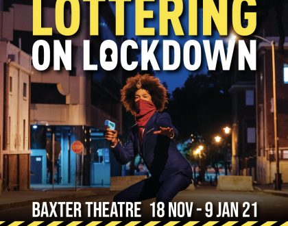 Lottering On Lockdown