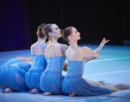 Cape Town City Ballet – Back on Stage!