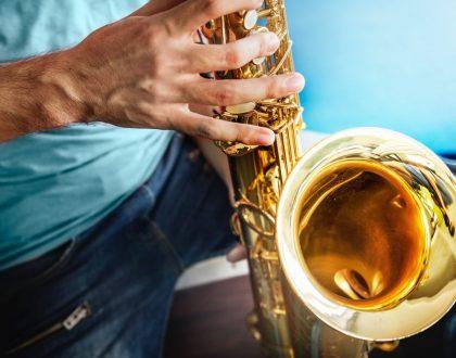 Pappa Grappa Sunday's  -  Summer Jazz