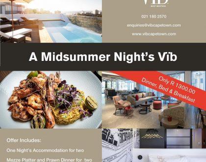 A Midsummer Night's Vïb