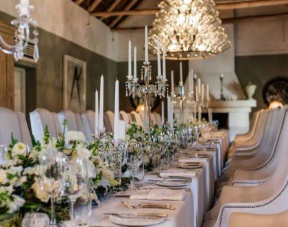 Grande Provence 2021/2022 Wedding Promotion